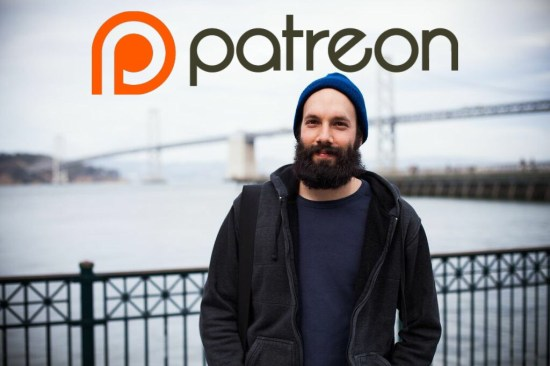 Wie YouTuber Geldverdienen: Alternative spenden über Patreon