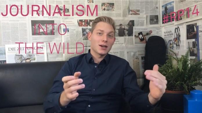 Öffentlich-rechtliche Startups und re:publica