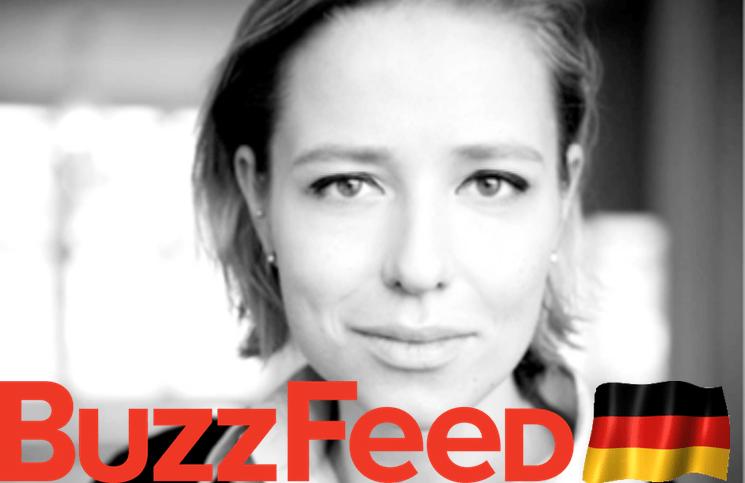 BuzzFeed Deutschland