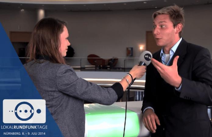 Im Interview: Neue Formen im Onlinejournalismus