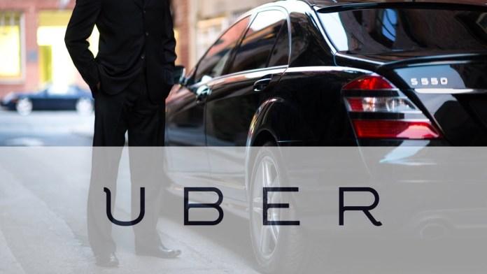 Uber – Zwischen Chauffeurservice & Mitfahrgelegenheit