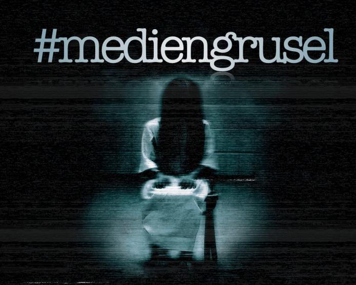 #Mediengrusel – Davor zittert ganz Mediendeutschland