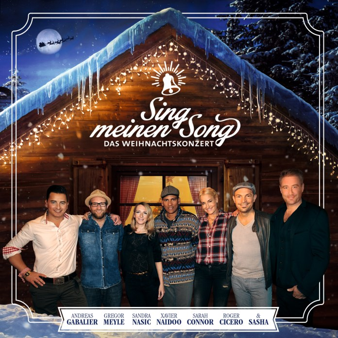 """""""Sing meinen Song"""" – Das Weihnachtskonzert"""
