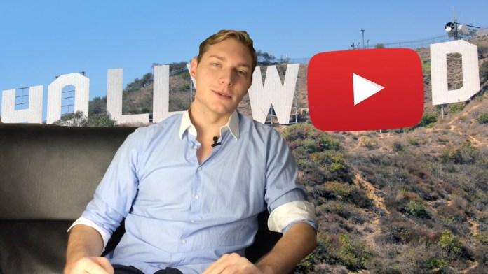 Was bringen YouTube-Netzwerke für Hollywood?