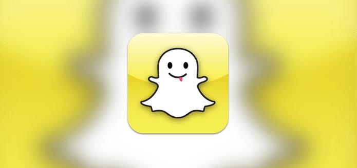 Vergiss alles, was du geglaubt hast über Snapchat zu wissen