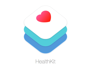 Apple Watch Cyborg Health Kit