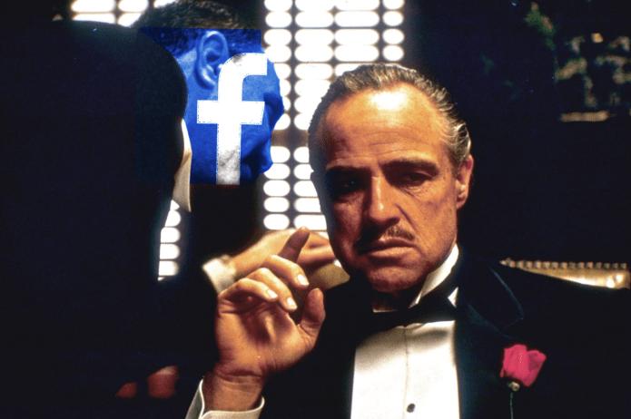Facebook und die Schutzgelderpressung für Reichweite