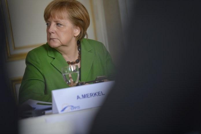 Das ist Merkels BND-Affäre