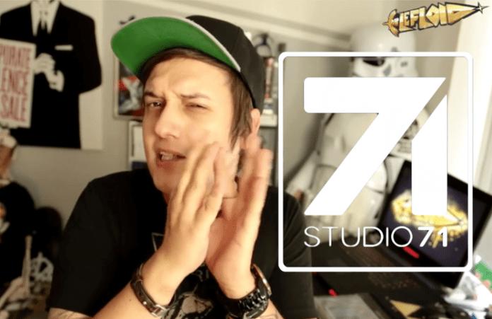 LeFloid gehtzu Studio71, dem YouTube Netzwerk von ProSiebenSat.1