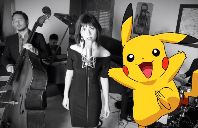 Besser geht's nicht: Das Pokemon Theme als Jazz Cover