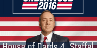4. Staffel House of Cards