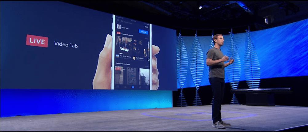 f8 Facebook Messenger