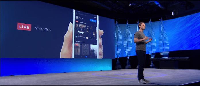 Die wichtigsten Facebook Neuerungen für Medien der F8