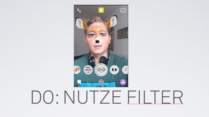 Snapchat Stories Tip 8