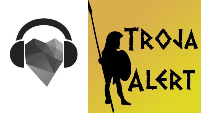 TrojaAlert – Vorsicht viele Götter