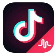 Das neue Musical.ly / Tik Tok App Icon