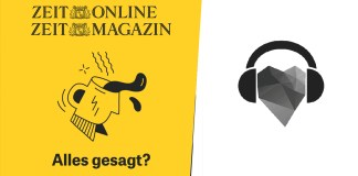 Alles gesagt InterviewPodcast