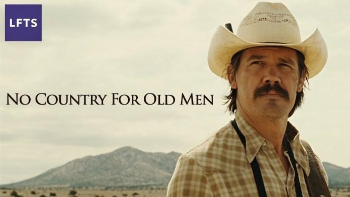 """Das bedeutet das Ende von """"No Country for Old Men"""""""