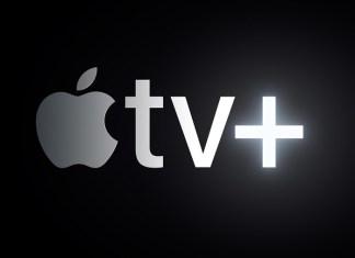 Infos zu Apple TV+