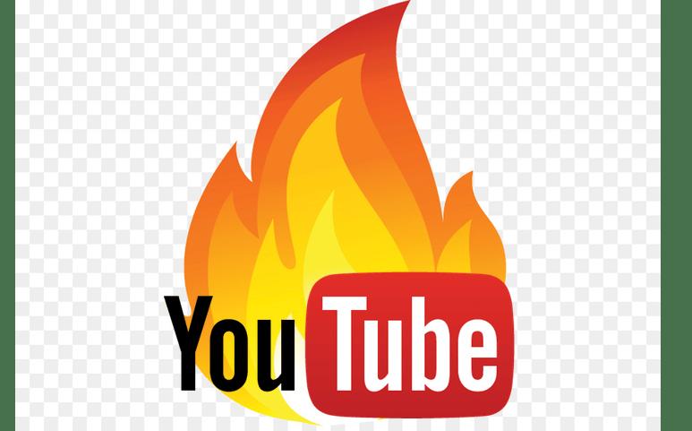 Wie kommt man in die YouTube Trends