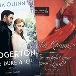 Bridgerton-Buchreihe