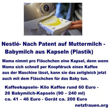 NestleBabymilch