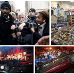 BaltimoreRiots –  Baltimore brennt – Szenen wie im Bürgerkrieg