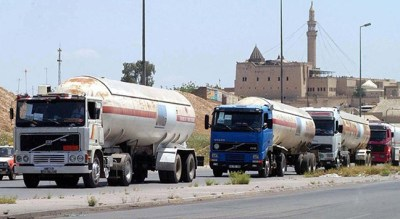 Turkish-trucks-carrying-ISIS-oil