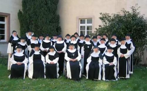 konvent - Lieferheldinnen im Gebet