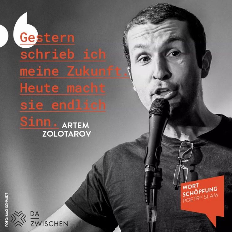 3 22 Artem Zolotarov Mainz19 - 40 Tage ohne blabla