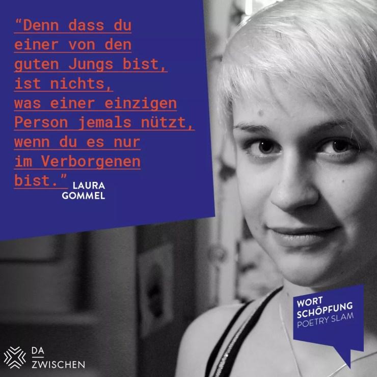 4 3 Laura Gommel Heidelberg31 - 40 Tage ohne blabla