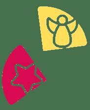 symbole1 - Anne und die Weihnachtslieder
