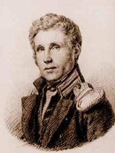 Otto von Kotzebue