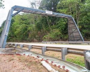 Krabbenbrücke
