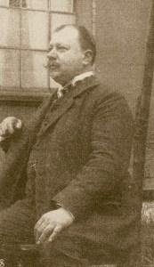 Herrmann Klaatsch