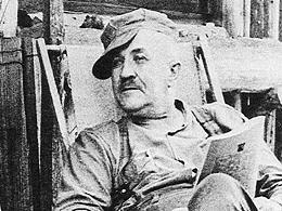 Albert Ostman