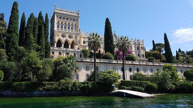 Palazzo am Gardasee