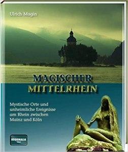 Buch Magischer Mittelrhein