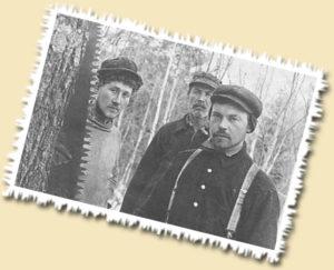 Holzfäller