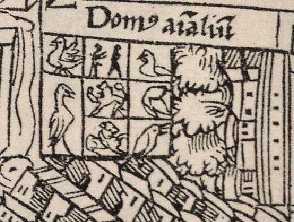 Menagerie des Montezuma