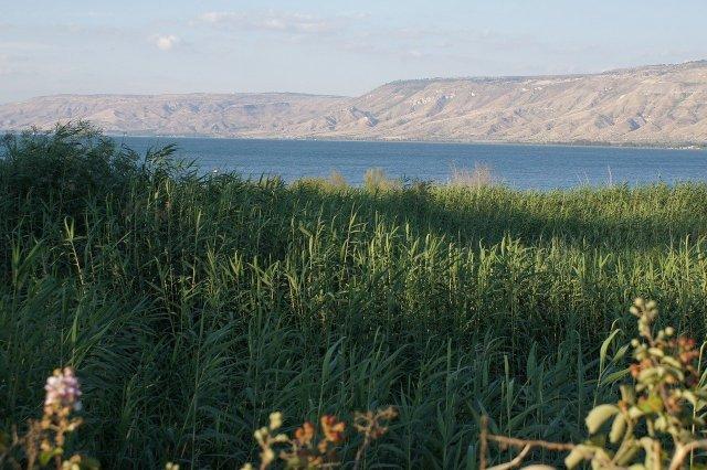 uraltes Siedlungsgebiet