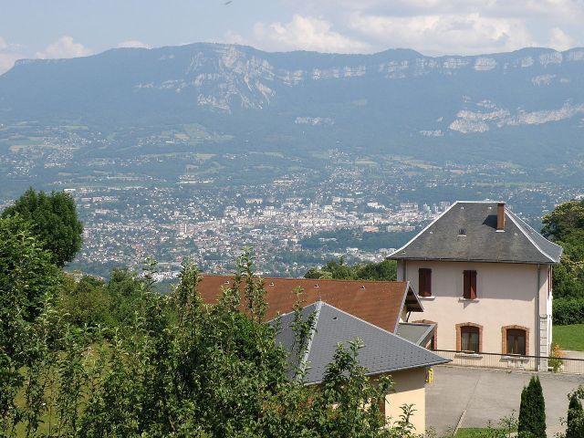 La Chapelle du Mont-du-Chat
