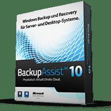 Backup Lösungen IT Systemhaus Netzwerk