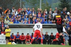 FCU Cupspiel