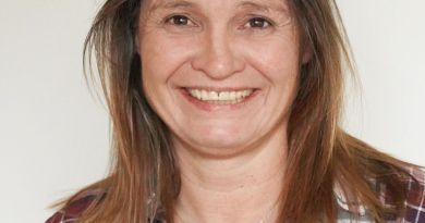 Dagmar Bethke wird neue Leiterin der Polizeiinspektion Mindelheim