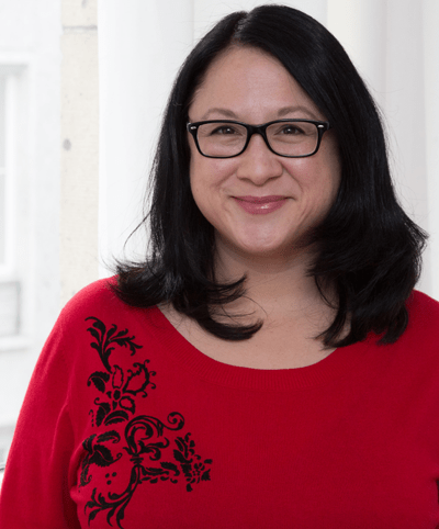 Elisabeth Chin-Ying Feurich Paartherapeutin