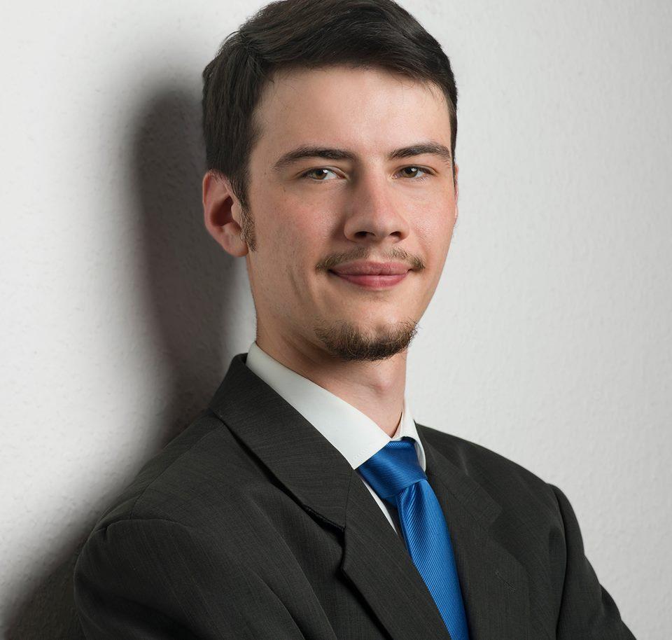Jakob Hannusch