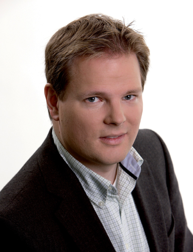 Dr. Christian Bösl