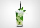 Cocktailauswahl Mojito