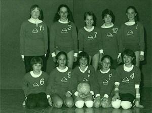 D-Jugend 1983/84